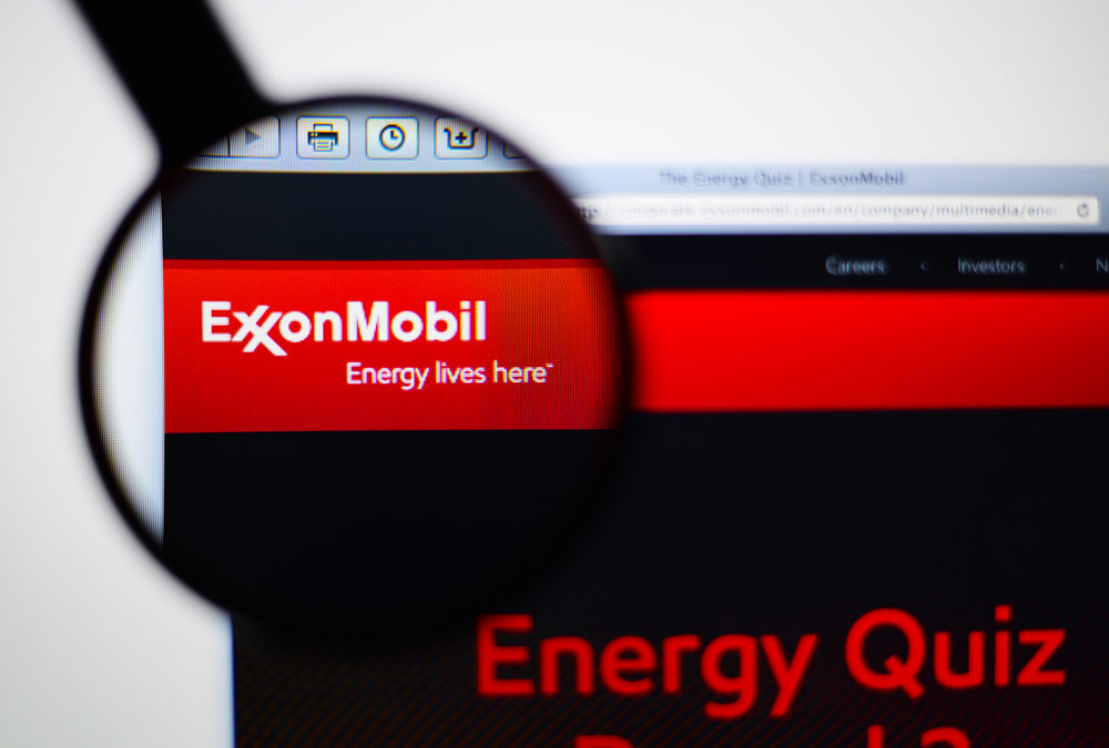 Exxon: Talk Among Yourselves